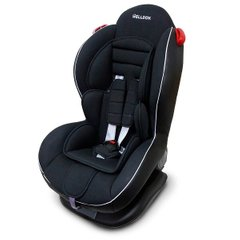 Автокресло Welldon Smart Sport Isofix (черный) BS02N-TT01-001